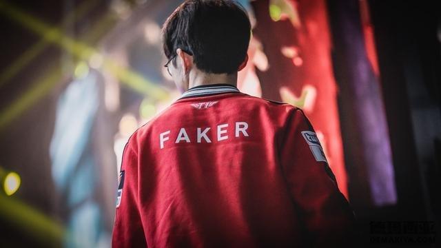 ESPN劝Faker离开SKT,认为SKT配不上Faker